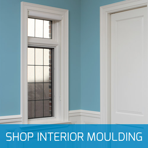 Shop Interior Mouldings