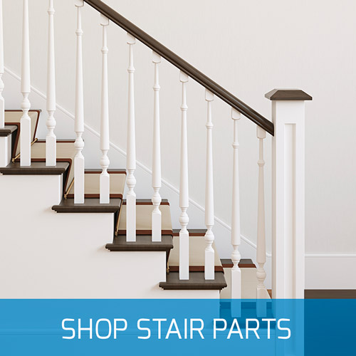 Shop Stair Parts