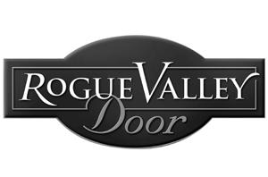 Rogue Valley Door provider logo