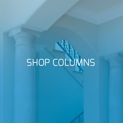 Shop Columns from Mouldings Inc.
