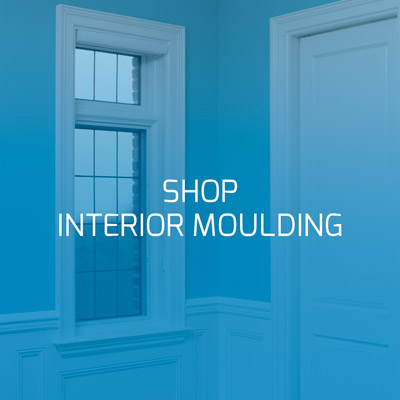 Shop Interior Moulding from Mouldings Inc.
