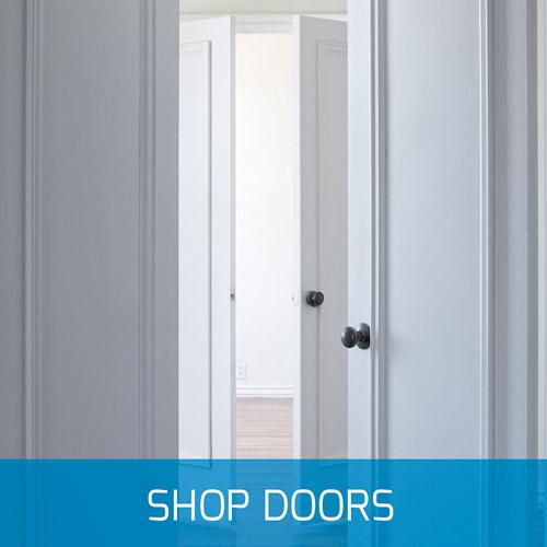 Shop Doors