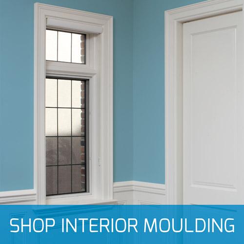 Shop Interior Mouldings